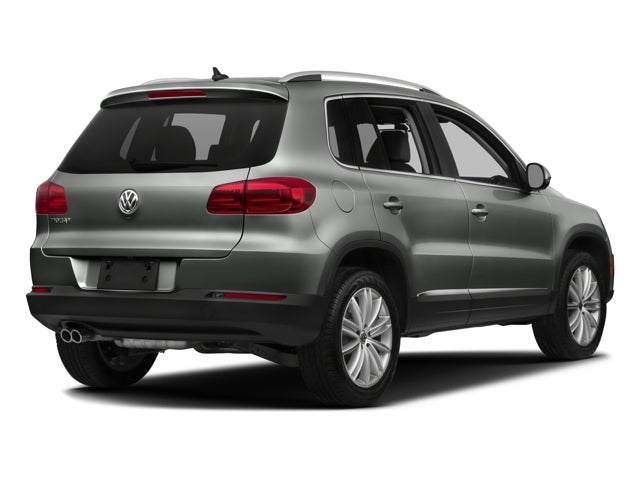 New 2017 Volkswagen Tiguan For Sale Cary Nc Wvgrv7axxhw505027