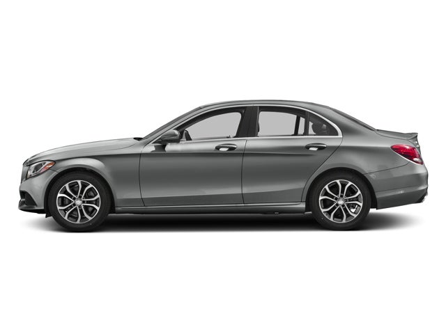 Used 2016 mercedes benz c class for sale cary nc for Leith mercedes benz cary
