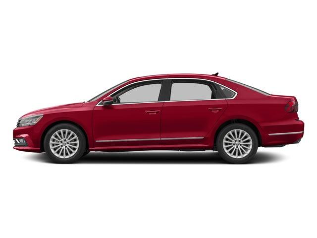 New 2016 Volkswagen Passat For Sale Cary NC 1VWBT7A35GC023815