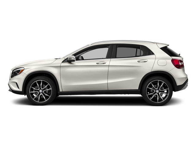 Used 2017 mercedes benz gla for sale cary nc wdctg4eb5hj342117 for Leith mercedes benz cary