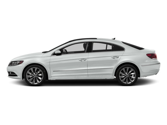 New 2017 Volkswagen CC For Sale Cary NC WVWKP7AN2HE503390