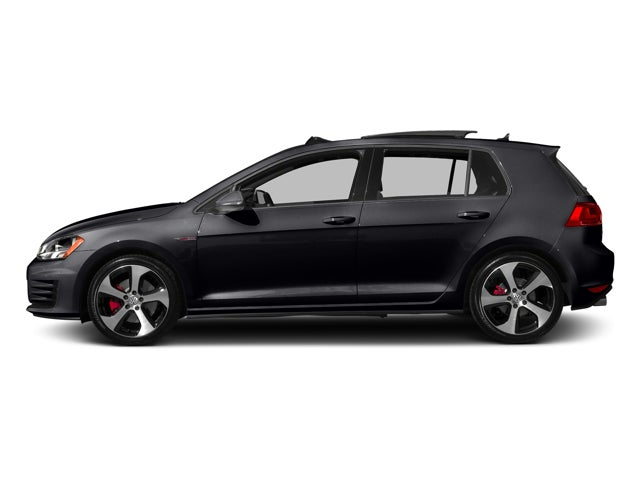 new 2017 volkswagen golf gti for sale cary nc 3vw447au6hm023790. Black Bedroom Furniture Sets. Home Design Ideas