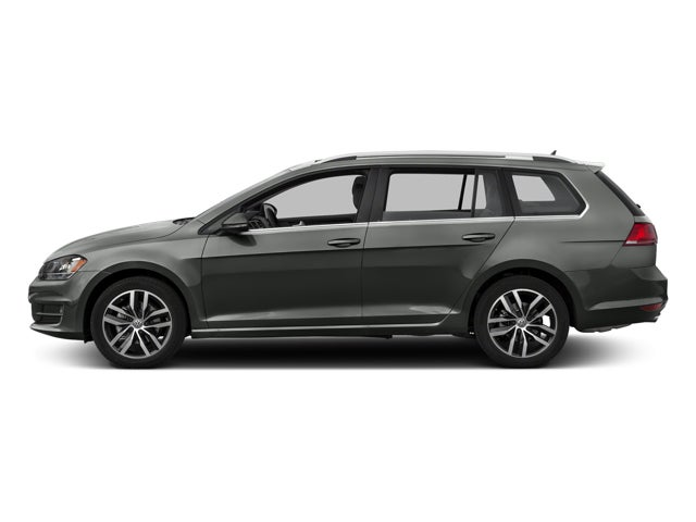New 2017 Volkswagen Golf Sportwagen For Sale Cary Nc
