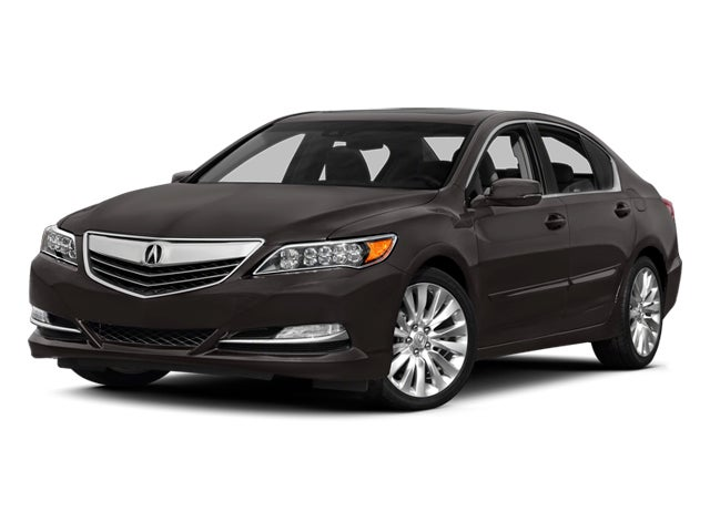 used 2014 acura rlx for sale cary nc jh4kc1f56ec007337. Black Bedroom Furniture Sets. Home Design Ideas