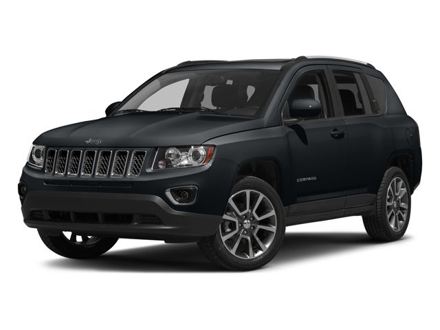 used 2015 jeep compass for sale cary nc 1c4njccb6fd170723. Black Bedroom Furniture Sets. Home Design Ideas