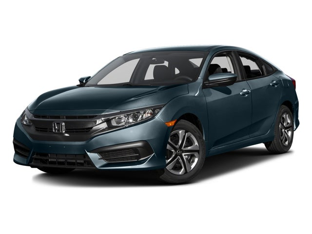 used 2016 honda civic sedan for sale cary nc 19xfc2f53ge017831. Black Bedroom Furniture Sets. Home Design Ideas