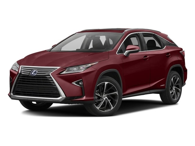 used 2016 lexus rx 450h for sale cary nc 2t2zfmca1gc001574. Black Bedroom Furniture Sets. Home Design Ideas