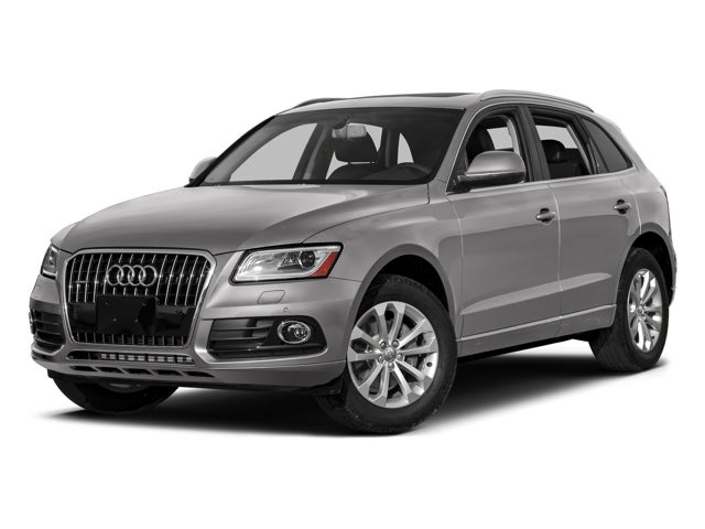 Used 2017 Audi Q5 For Sale Cary Nc Wa1l2afp9ha023438