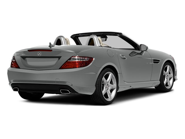 Used 2014 mercedes benz slk for sale cary nc wddpk4haxef086893 for Leith mercedes benz cary