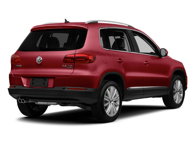 Used 2014 Volkswagen Tiguan For Sale Cary Nc Wvgbv3ax7ew063037
