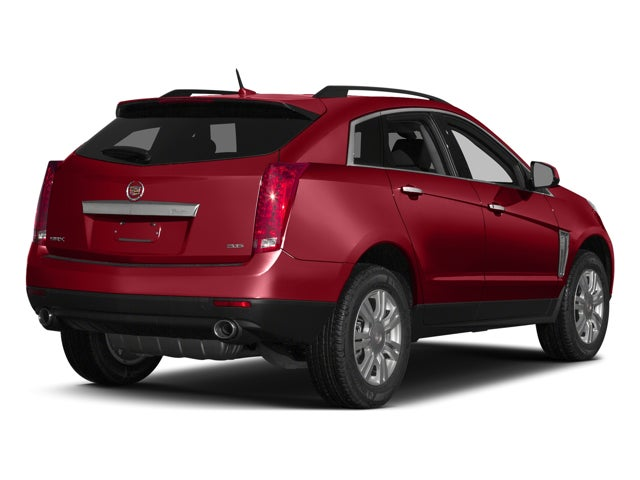 used 2015 cadillac srx for sale cary nc 3gyfnae30fs573996. Black Bedroom Furniture Sets. Home Design Ideas