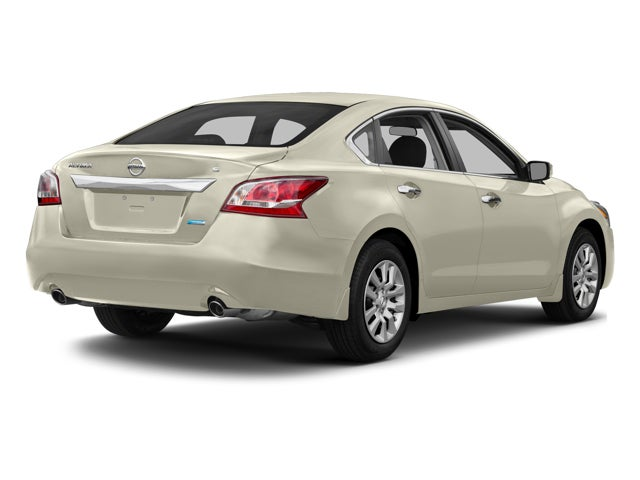 Leith Nissan Service >> Used 2015 Nissan Altima For Sale Cary NC 1N4AL3AP9FC476902