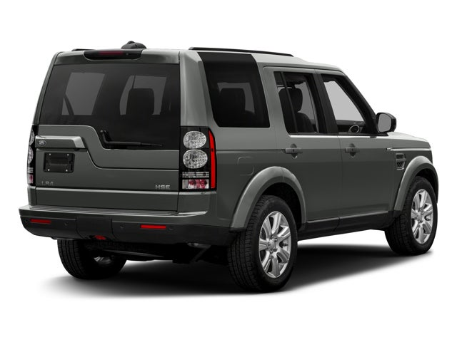 used 2016 land rover lr4 for sale cary nc salag2v66ga805622. Black Bedroom Furniture Sets. Home Design Ideas