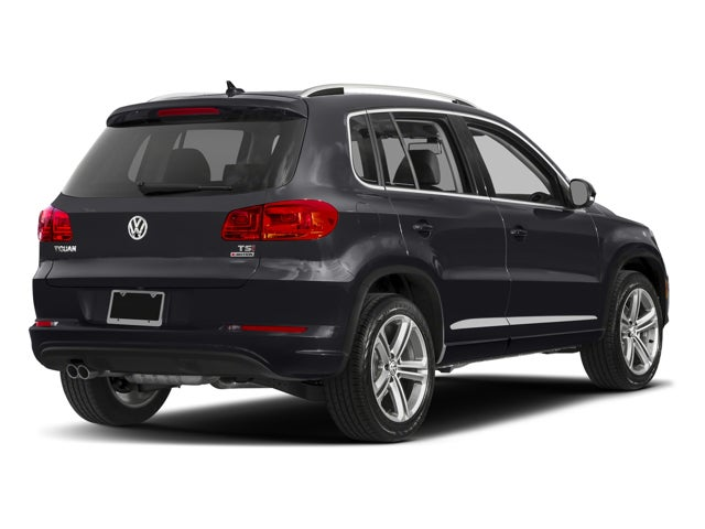new 2017 volkswagen tiguan for sale cary nc wvguv7ax3hk015255. Black Bedroom Furniture Sets. Home Design Ideas