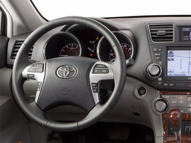 Used 2013 Toyota Highlander For Sale Cary Nc 5tddk3eh2ds266733
