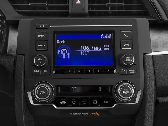 Used 2016 Honda Civic Sedan For Sale Cary Nc 19xfc2f53ge017831