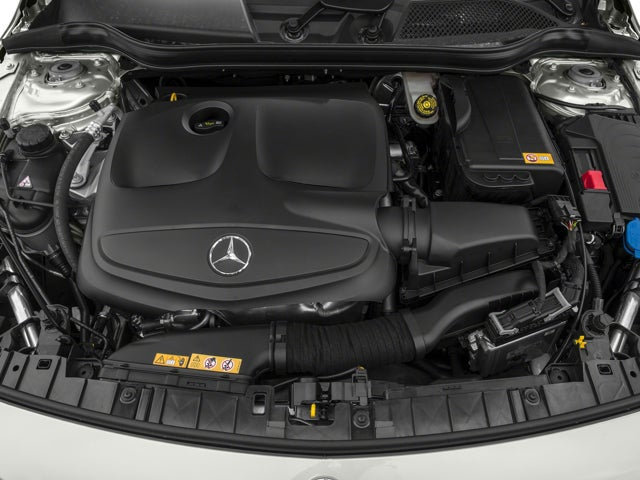 Used 2017 Mercedes Benz Gla For Sale Cary Nc Wdctg4eb5hj342117