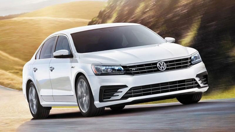 Leith Vw Cary >> 2017 Volkswagen Passat | Volkswagen Passat in Cary, NC | Leith Volkswagen