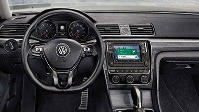 2017 Volkswagen Passat | Volkswagen Passat in Cary, NC | Leith Volkswagen