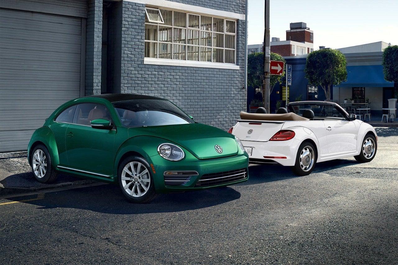 2019 Volkswagen Beetle | Volkswagen Beetle Cary, NC ...