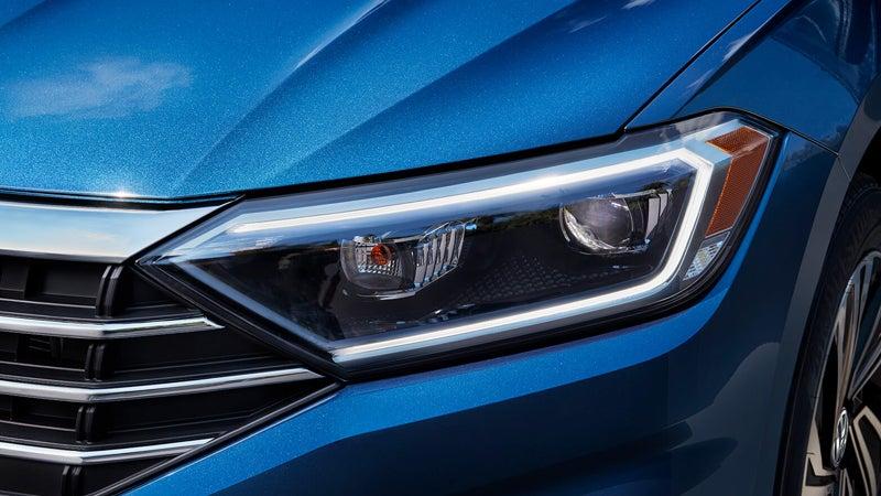 2019 Volkswagen Jetta | Leith Volkswagen Cary, NC
