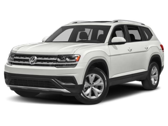 New 2019 Volkswagen Atlas For Sale Cary Nc 1v2mr2ca6kc508741