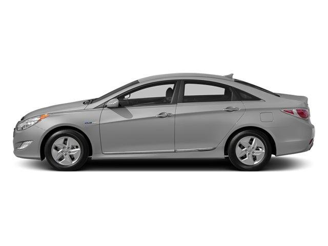 2017 Hyundai Sonata Hybrid 4dr Sdn Limited In Raleigh Nc Leith Volkswagen