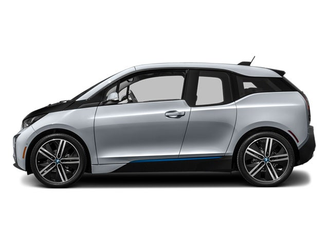 2014 BMW I3 4dr HB In Raleigh NC