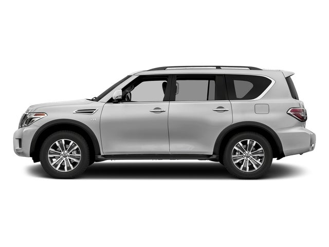 Used 2018 Nissan Armada For Sale Cary NC JN8AY2ND9J9053303