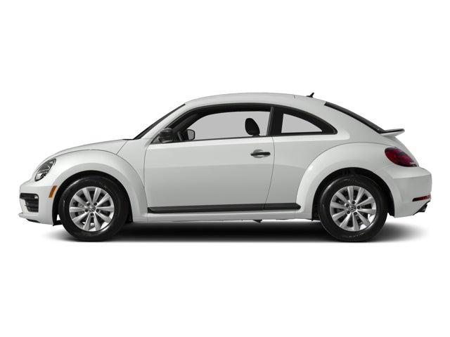 2018 Volkswagen Beetle Se Auto In Raleigh Nc Leith