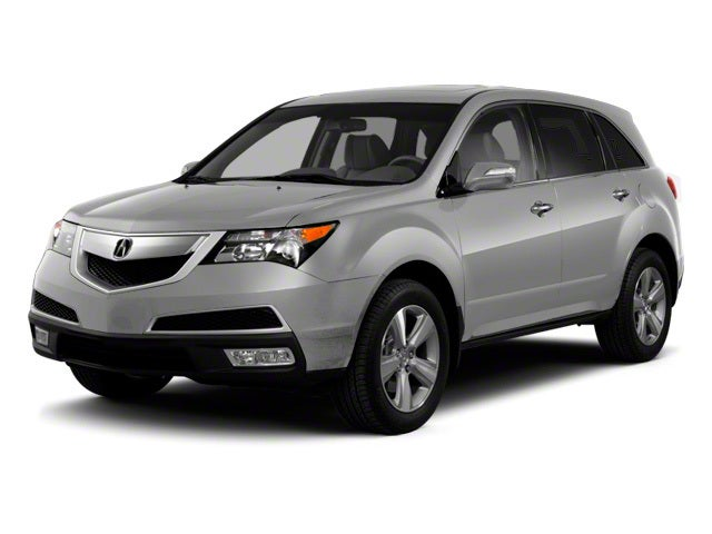 Used 2010 Acura Mdx For Sale Cary Nc 2hnyd2h40ah520619