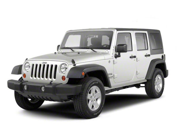 Delightful 2012 Jeep Wrangler Unlimited 4WD 4dr Sahara In Raleigh, NC   Leith  Volkswagen