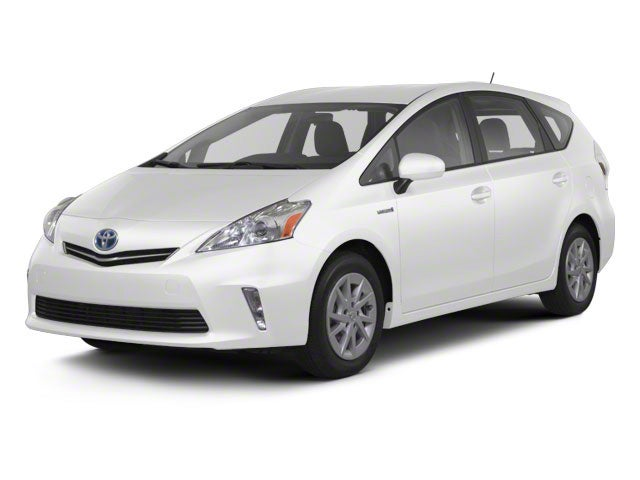 2012 Toyota Prius V 5dr Wgn Five In Raleigh, NC   Leith Volkswagen