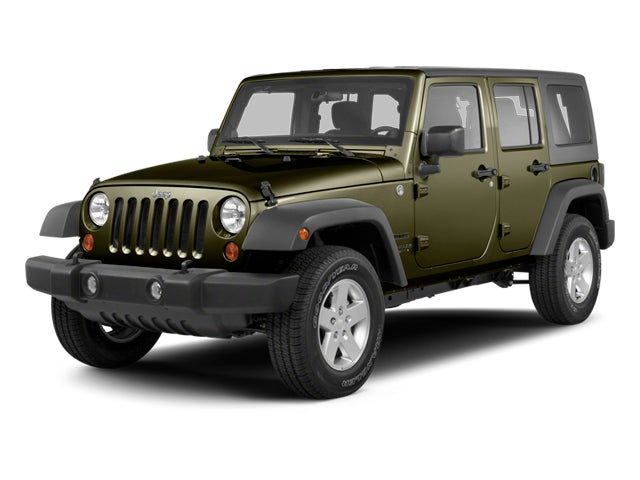 2013 Jeep Wrangler Unlimited Sport In Raleigh, NC   Leith Volkswagen