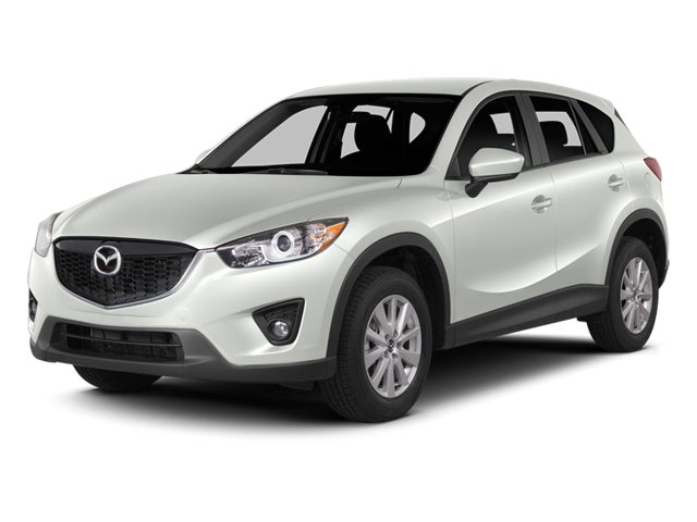 2014 Mazda Mazda CX 5 FWD 4dr Auto Grand Touring In Raleigh, NC