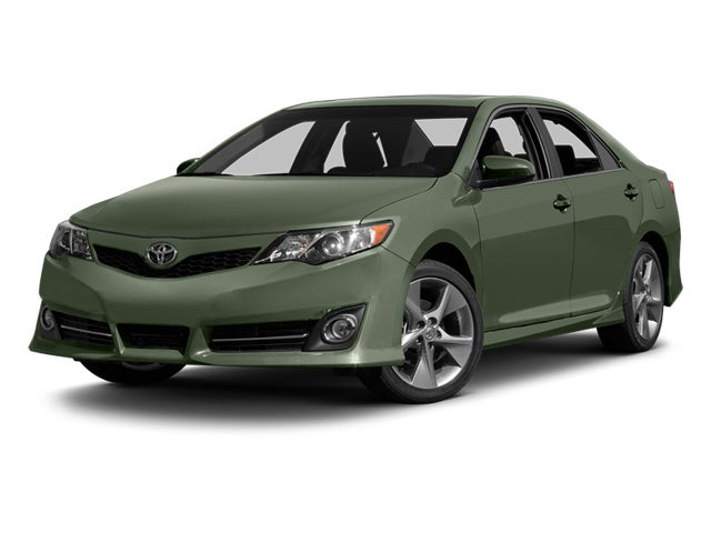 2014 Toyota Camry 2014.5 4dr Sdn I4 Auto L In Raleigh, NC   Leith Volkswagen