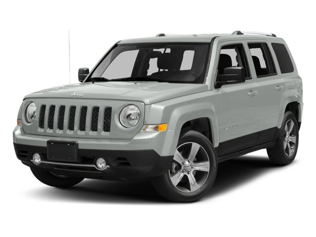 2017 Jeep Patriot Black | Auxdelicesdirene.com