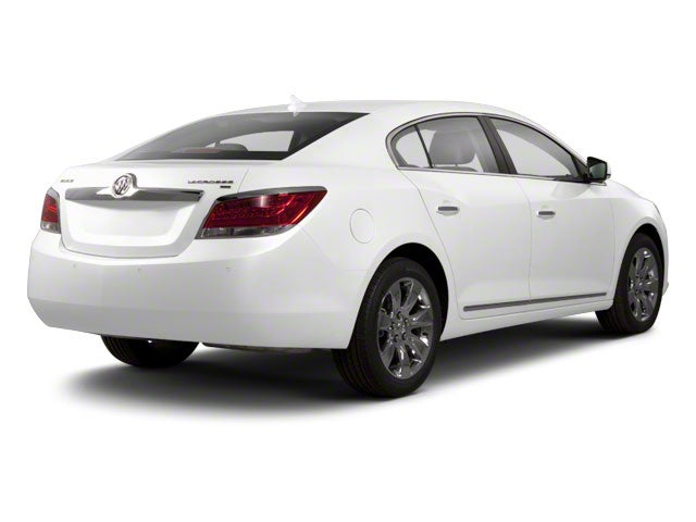 Used Buick LaCrosse For Sale Cary NC GGEGDBF - Buick car dealer