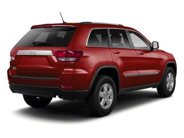 2012 Jeep Grand Cherokee 4WD 4dr Laredo In Raleigh, NC   Leith Volkswagen