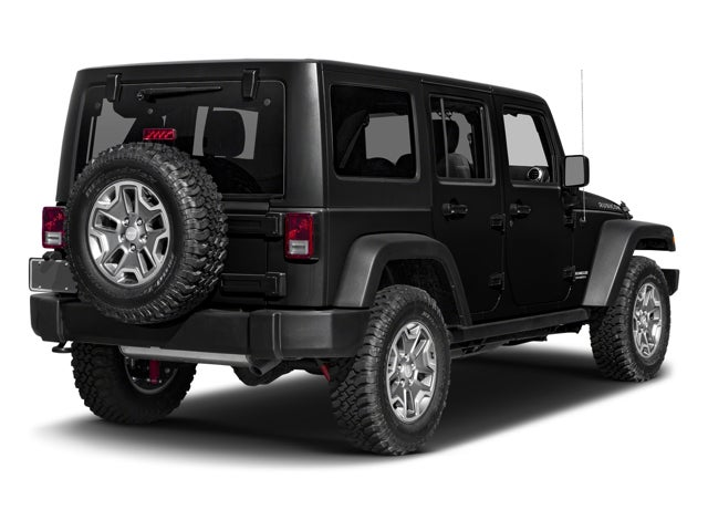 Used 2016 Jeep Wrangler Unlimited For Sale Cary Nc