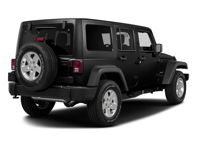 Used 2017 Jeep Wrangler Unlimited For Sale Cary Nc 1c4bjwdg2hl691185