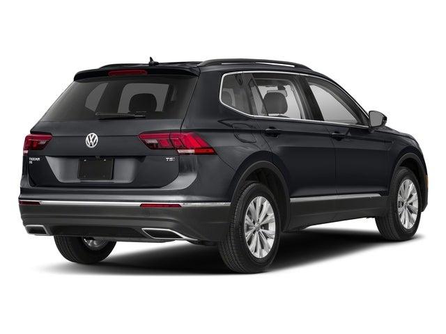 new 2018 volkswagen tiguan for sale cary nc 3vv3b7ax2jm058946. Black Bedroom Furniture Sets. Home Design Ideas