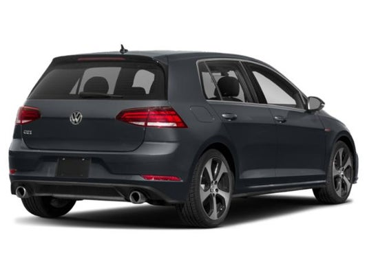 2019 Volkswagen Golf Gti 2 0t S Dsg In Raleigh Nc Leith