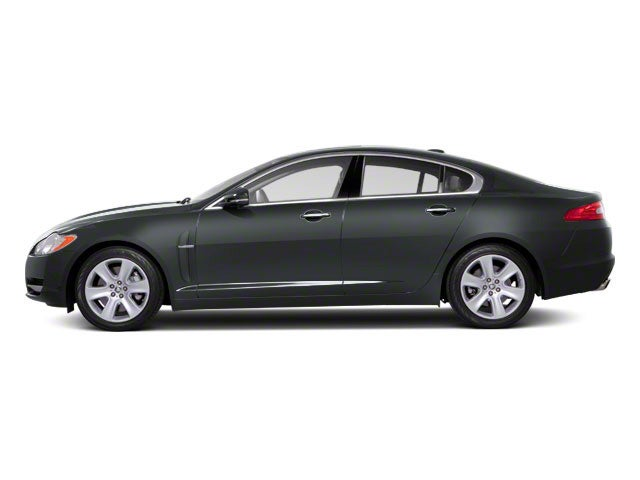 2012 Jaguar XF 4dr Sdn Supercharged In Raleigh, NC   Leith Volkswagen