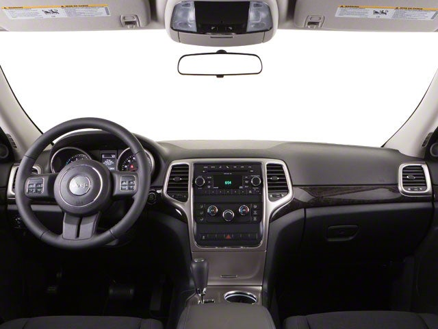 2012 Jeep Grand Cherokee RWD 4dr Laredo In Raleigh, NC   Leith Volkswagen