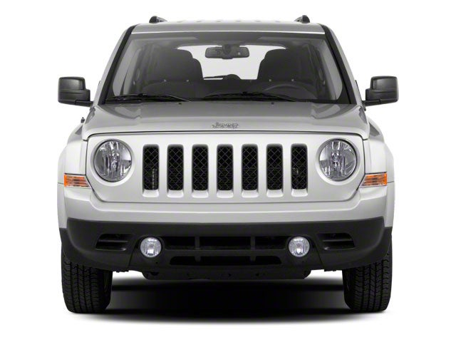 2012 Jeep Patriot FWD 4dr Latitude In Raleigh, NC   Leith Volkswagen