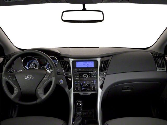 2013 Hyundai Sonata 4dr Sdn 2.4L Auto GLS PZEV *Ltd Avail* In Raleigh