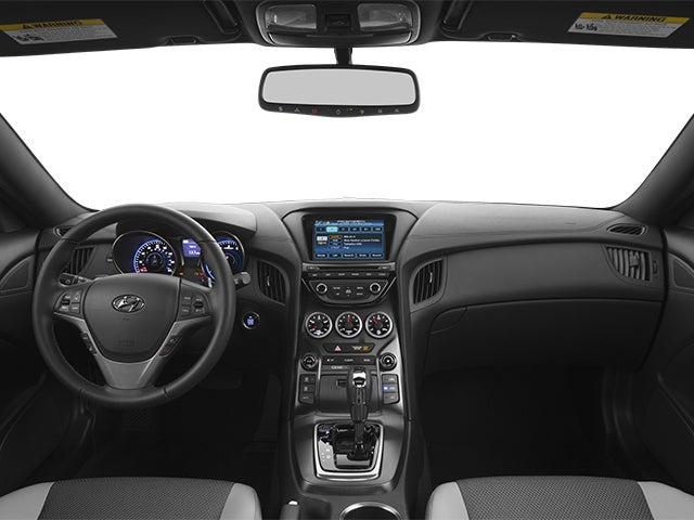 Used 2013 Hyundai Genesis Coupe For Sale Cary NC KMHHU6KJ3DU088293