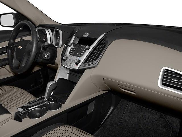 Used 2014 Chevrolet Equinox For Sale Cary NC 2GNALAEK8E6283846