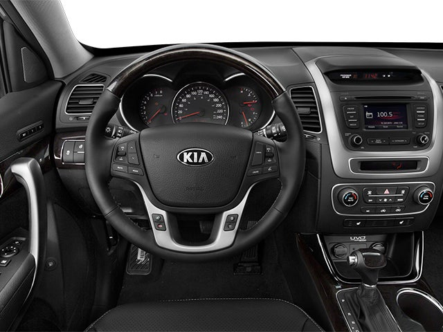 2014 Kia Sorento SX Limited In Raleigh, NC   Leith Volkswagen